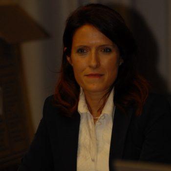 Francesca Nadia Lupo