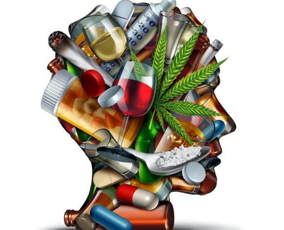 Cos'hanno in comune le dipendenze da sostanze stupefacenti e le new addiction?